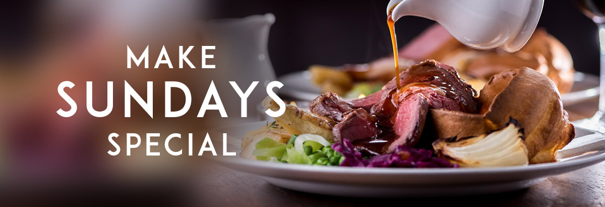 Special Sundays at The Mitre