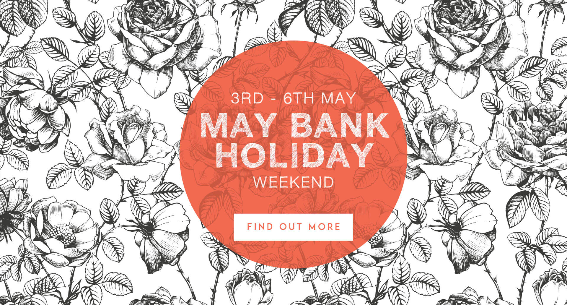 May Bank Holiday at The Mitre