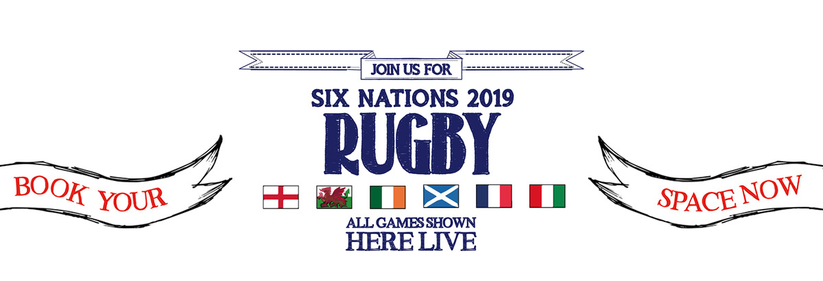 6 Nations Live at Greenwich